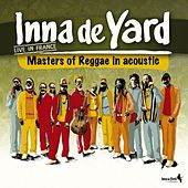 Inna de Yard All Stars (Live In France) by Various Artists