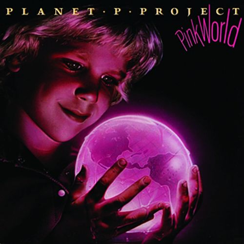 Play & Download Pink World by Planet P Project | Napster