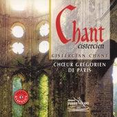 Chant cistercien by Choeur Grégorien de Paris