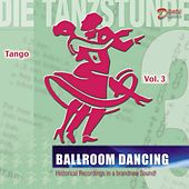 Tango : Adios Muchachos! (Ballroom Dancing) by Various Artists