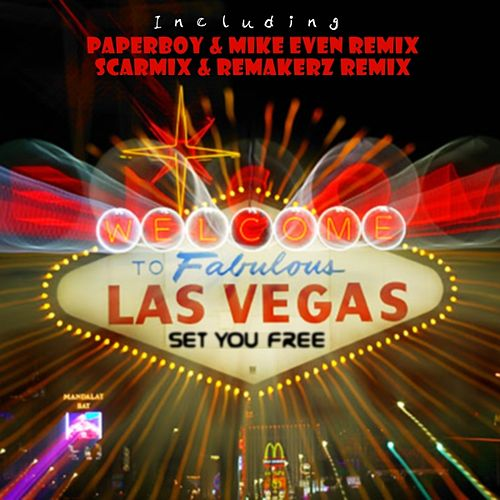 Play & Download Set You Free by Vegas | Napster