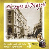 Play & Download Il canto di Napoli, Vol. 5 by Various Artists | Napster