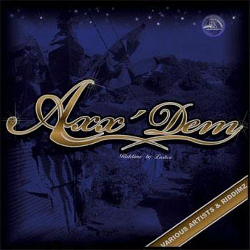 Axx'Dem (CD1) by Various Artists