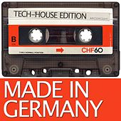 Made In Germany Tech House Edition by Various Artists