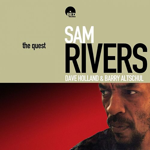 The Quest by Sam Rivers