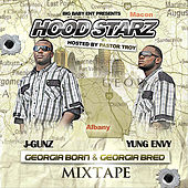Killin Em (feat. Pastor Troy) by Hoodstarz