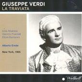 Play & Download Giuseppe Verdi: La Traviata (New York 1955) by Various Artists | Napster