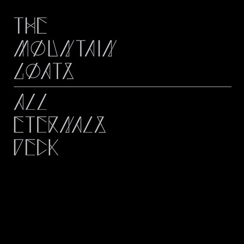 Play & Download All Eternals Deck by The Mountain Goats | Napster