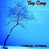 A Lonely Life: The Anthology by Tony Carey