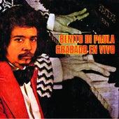 Grabado en Vivo by Benito Di Paula