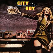 Young Men Gone West by City Boy