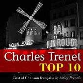 Play & Download Charles Trenet (Top 10) by Charles Trenet | Napster