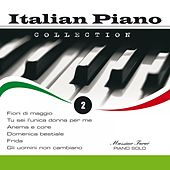 Italian Piano Collection, Vol. 2 by Massimo Faraò