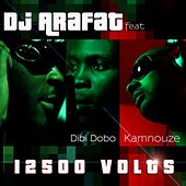 12500 Volt by DJ Arafat