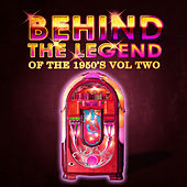 Behind The Legend Of The 50's Vol 2 by Various Artists
