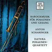 Barockmusik fur Posaunen und Gesang by Various Artists