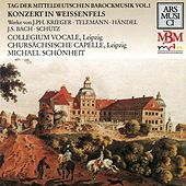 Play & Download Tag der Mitteldeutschen Barockmusik, Vol. 1 by Various Artists | Napster