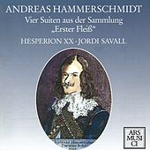 Play & Download Hammerschmidt: Chamber Music by Jordi Savall | Napster