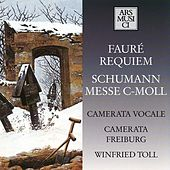 Faure: Requiem - Schumann: Missa sacra by Various Artists