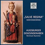 Salve Regina von Various Artists
