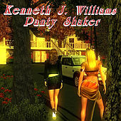 Play & Download Panty Shaker by Kenneth J. Williams | Napster