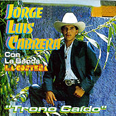 Play & Download Trono Caido by Jorge Luis Cabrera | Napster