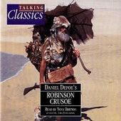Play & Download Defoe: Robinson Crusoe by Tony Britton | Napster