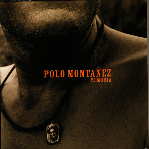 Memoria by Polo Montañez