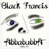 Abbabubba by Frank Black