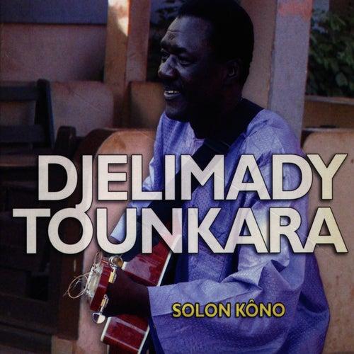 Solon Kôno by Djelimady Tounkara