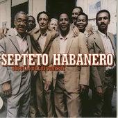 Play & Download Orgullo de los Soneros by Septeto Habanero | Napster