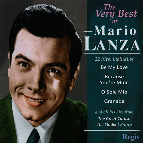 Play & Download The Very Best of Mario Lanza by Mario Lanza | Napster