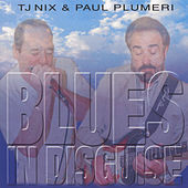 Blues In Disguise by TJ Nix