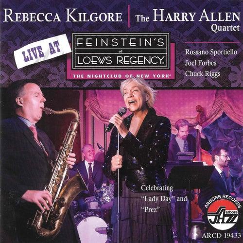 Live at Feinstein's At Loews Regency by Various Artists