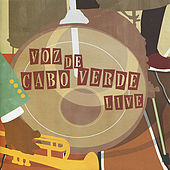 Play & Download Live by Voz De Cabo Verde | Napster