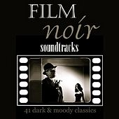 Film Noir Soundtracks by Various Artists