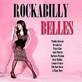 Rockabilly Belles by Various Artists