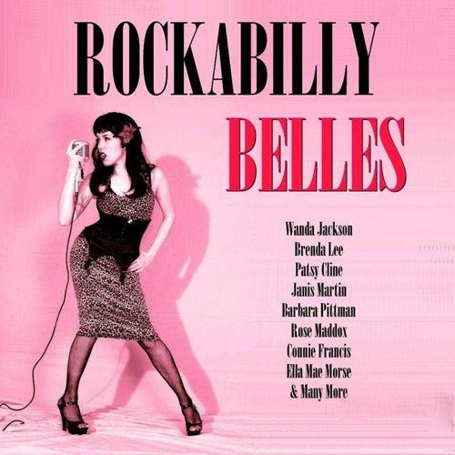 Rockabilly Belles by Various Artists