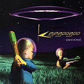Play & Download Gone To The Moon by Kajagoogoo | Napster