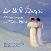 La Belle Epoque by Marc-André Fournel