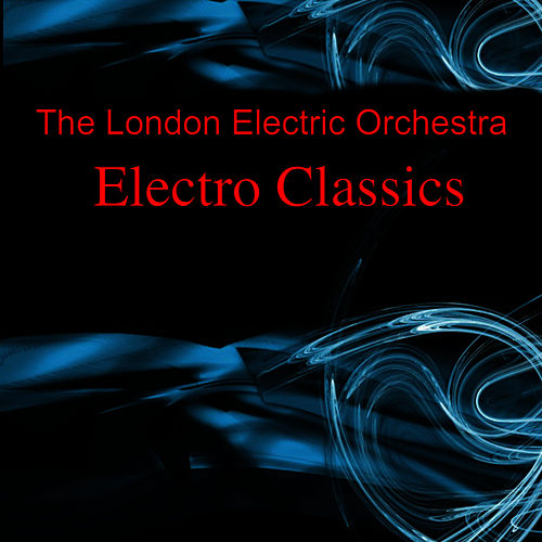 Electro Classics by Royal Philharmonic Orchestra