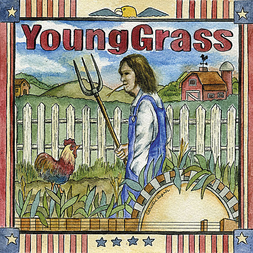 YoungGrass by The Grassmasters