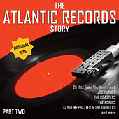 Play & Download The Atlantic Records Story Vol .2 by Various Artists | Napster