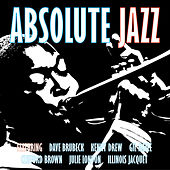 The Essential Jazz Collection CD 2 by Various Artists