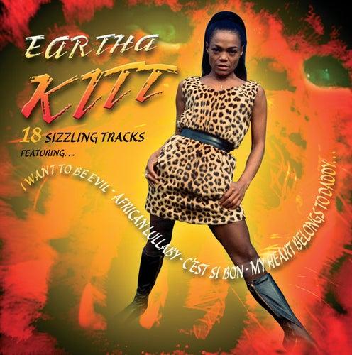 Eartha Kitt by Eartha Kitt