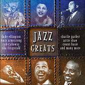 Jazz Greats by Various Artists
