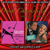Play & Download Velvet And Lovely Lady by Frank Chacksfield And His Orchestra | Napster