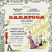 Play & Download Saratoga by Original Cast | Napster
