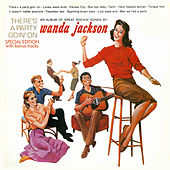There's A Party Goin' On (Special Edition) by Wanda Jackson