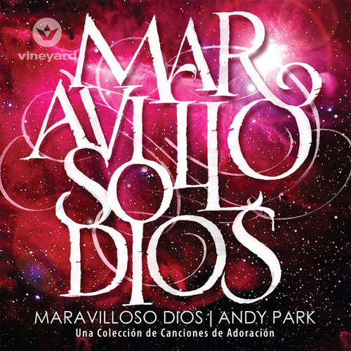 Play & Download Maravilloso Dios by Andy Park | Napster